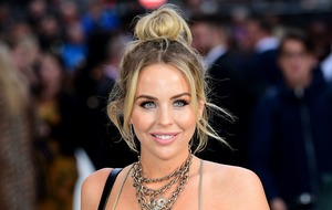 Lydia Bright adds her voice to call for more foster carers