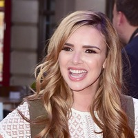 Nadine Coyle: Girls Aloud reunion would take 'so much'