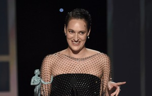Phoebe Waller-Bridge an early winner at Screen Actors Guild Awards