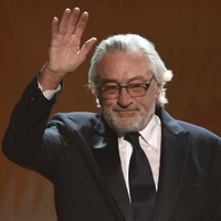 Robert De Niro takes thinly veiled swipe at Donald Trump during SAG Awards