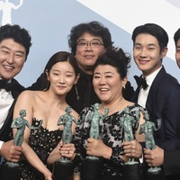 SAG Awards: Everything you need to know about winner Parasite