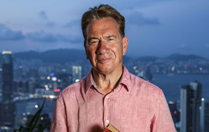 Michael Portillo: Railway series is more about life off trains than on them