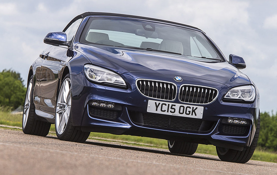Thieves use keyless fob signal to steal BMW