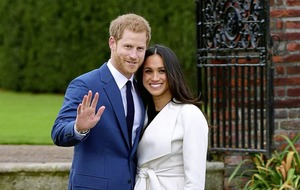 Leona O'Neill: Harry and Meghan are just right to leave the hate in 'Old Blighty' behind