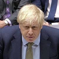 Come on Boris, show us the money!