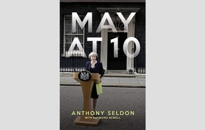 Books: May At 10 offers insight into DUP-Tory confidence-and-supply deal talks