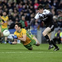 Kilcoo can bounce back from All-Ireland disappointment says Conleith Gilligan