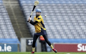 Karen Haughey: Clonduff girl on a remarkable camogie journey