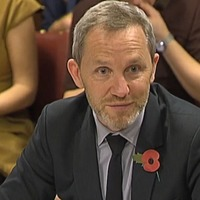 Ex-Labour Cabinet minister leads race to replace Lord Hall at helm of BBC