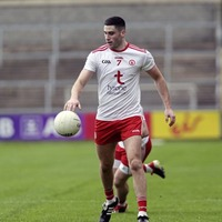 We can still be in contention despite absences: Tyrone's Michael Cassidy