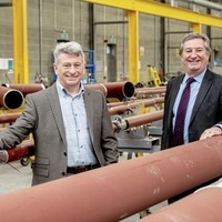 New jobs as Derry engineering firm GMK relocates in city