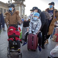 Number of people affected by coronavirus in China rises to 217