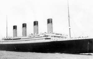Wreck of the ill-fated Titanic to be protected