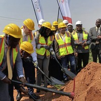 Lagan Group to spearhead $250m Ugandan business park project