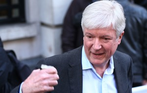 Lord Tony Hall's gets National Gallery job as he quits as BBC Director-General