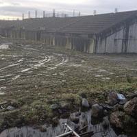 Funding crisis for Finn Harps' long-planned new stadium