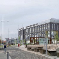 London group's bid for 276-bed Titanic Quarter hotel green-lit by planners