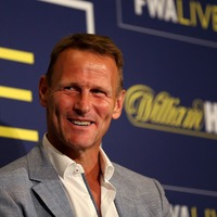 Teddy Sheringham reveals elaborate scheme to keep Masked Singer identity secret
