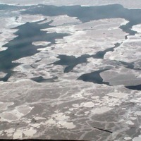 Reductions in Arctic sea ice cannot be rapidly reversed, scientists say