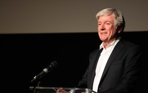 It's been a quiet day: Lord Hall jokes as he unveils new series of Top Gear