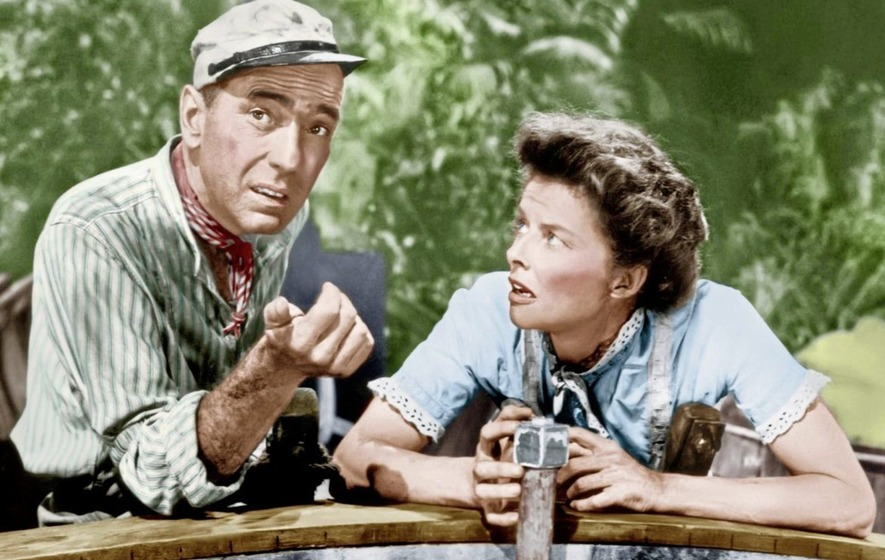 10 Movies You Should Definitely Watch If You Loved Jungle Cruise