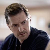 TV Quickfire: Richard Armitage on new Netflix thriller The Stranger