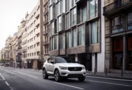 Volvo XC40: The safe option has never looked so cool
