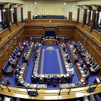 £1,000 pay rise for MLAs after Stormont restored