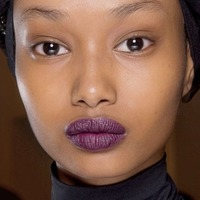 On trend: How to find your perfect berry lipstick shade