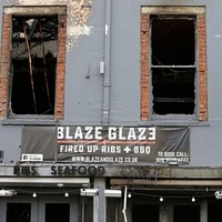 Blaze at restaurant in south Belfast treated as arson