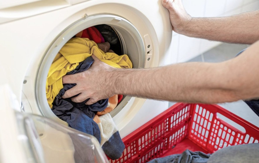 Whites University Motors >> Are you washing your clothes properly? Tips for doing your ...