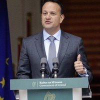 Taoiseach Leo Varadkar accepts apology from Catherine Noone who said he was autistic