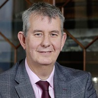Edwin Poots to 'step back' from farming to avoid potential conflict of interest