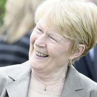 "Pat Hume to be honoured in ""Herstory"" celebration of women"