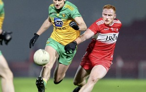 GAA Sidelines: IT Letterkenny take on IT Carlow in Sigerson Cup semi-final