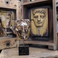 Bafta craftsman reveals quirky repair jobs carried out for award winners