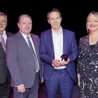 ALG named 'Business of the Year' at Allianz Arts & Business NI Awards