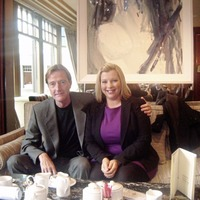 Marie Louise McConville: Brilliant author Lee Child will be a hard act to follow