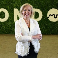 Deborah Meaden: I'm tough when I'm working but I'm not at all a hard person