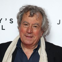 Terry Jones: A comedy genius who also made his mark behind the camera