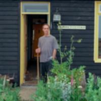 Bid to save Derek Jarman's cottage launched