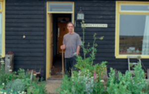 Bid to save Derek Jarman's cottage launched