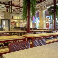 Eating Out: City Picnic hopefully a taste of things to come from rebuilt Bank Buildings