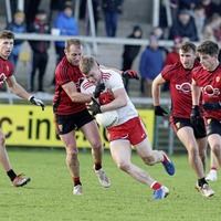 Down's Darren O'Hagan: 'Louth loss still gives me nightmares - but it could be a blessing in disguise'