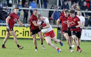 'Louth loss still gives me nightmares - but it could be a blessing in disguise'