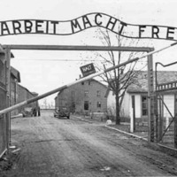 Anne Hailes: How the terrible legacy of the Holocaust came knocking on our door