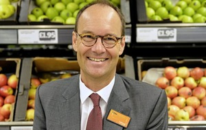 Sainsbury's boss Mike Coupe quits supermarket after six years