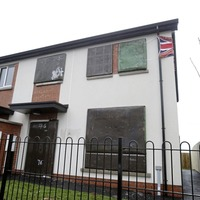 Catholics targeted in sectarian attacks on homes in north Belfast refused intimidation points