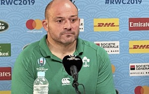 Rory Best regrets appearing at teammates' rape trial