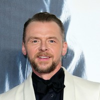 Actor Simon Pegg calls for higher taxes on the rich
